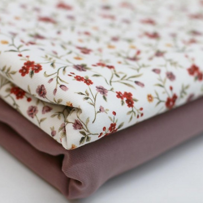 Ditsy Floral Bloomers