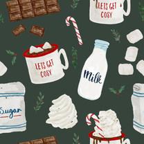 Cosy Little Christmas