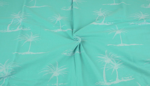 Palm Tree Bummies