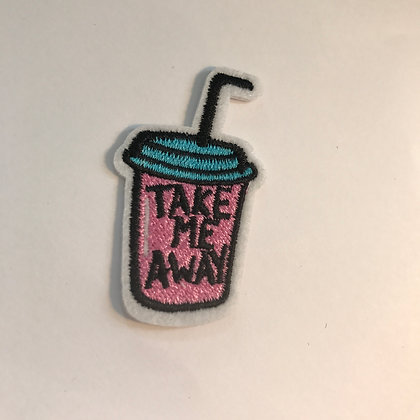 Drink Patch Add On