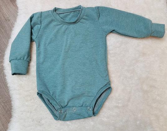 Ocean bodysuit 0-3