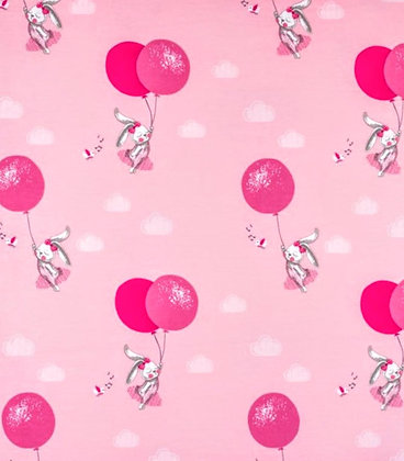 Bunnies and Balloons Skirt