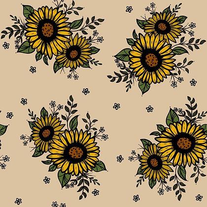 Sunflower Bloomers