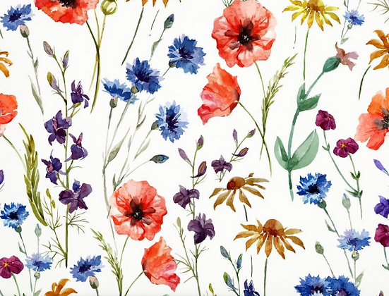 Wildflower Dungarees