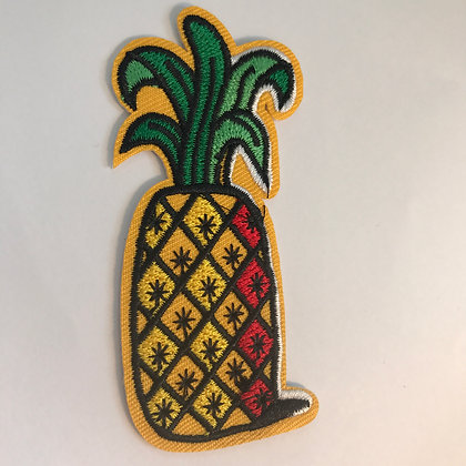 Pineapple Patch Add On