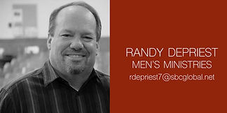 Pastor Randy