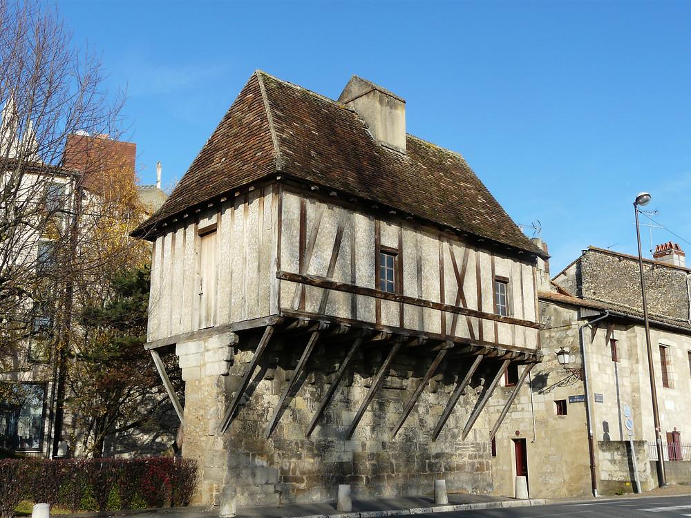 visite de Périgueux en Dordogne
