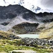 Les lacs de la Valloire