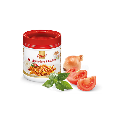 Salsa Pomodoro & Basilico