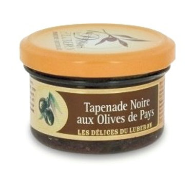 Tapenade aux Olives de Pays