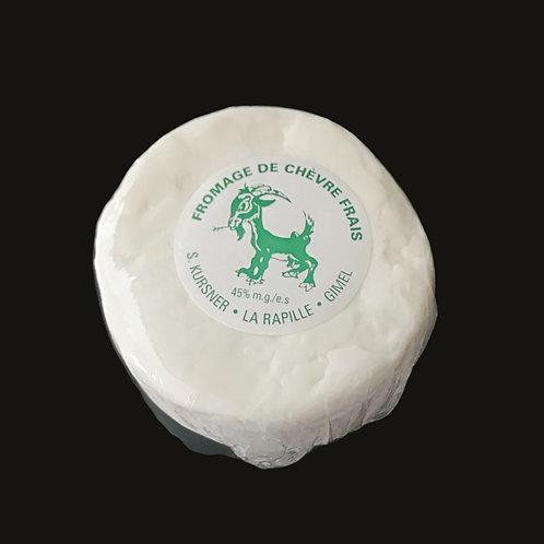 Fromage de chèvre nature
