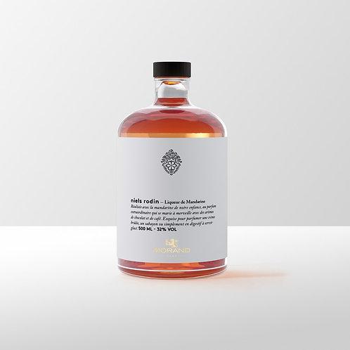 Liqueur du Cervin