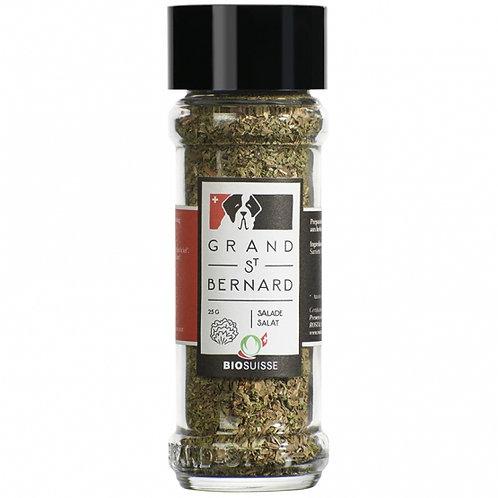 Préparation aux herbes aromatiques BIO pour salade