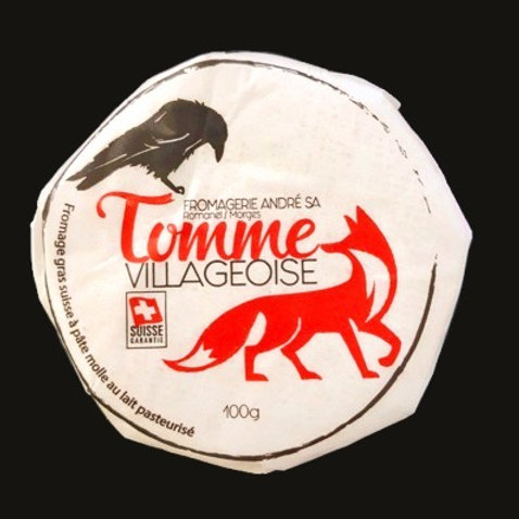 Tomme nature