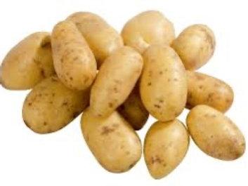 Pomme de terre à raclette