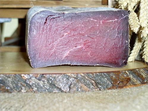 Viande séchée de boeuf ronde IGP