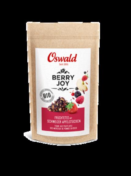 Thé Biologique Berry Joy
