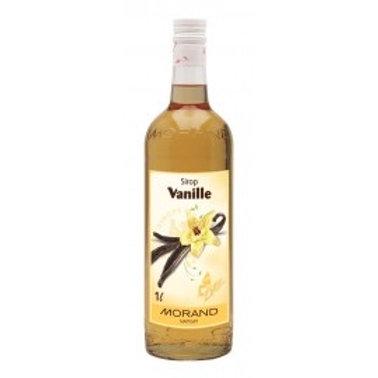 Sirop de Vanille