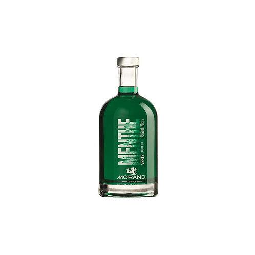 Liqueur de Menthe verte
