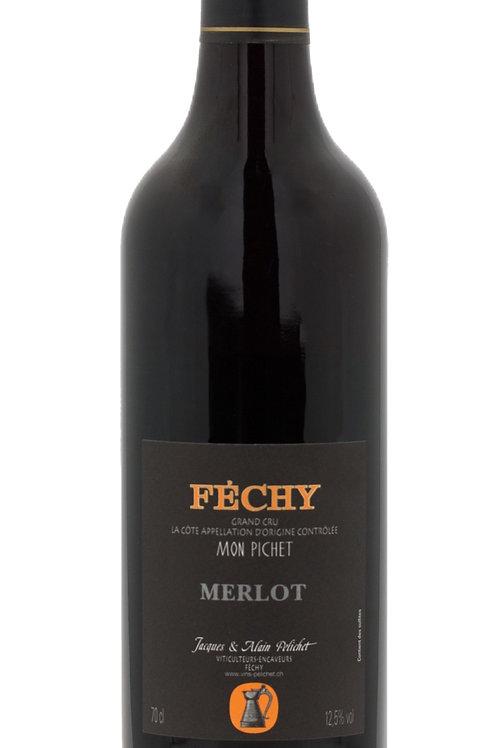 Féchy Merlot