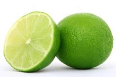 Lime / citron vert