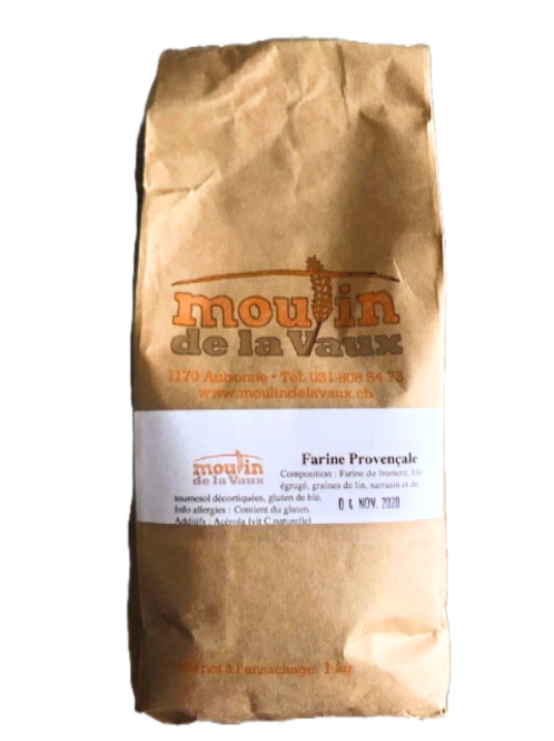 Farine provençale