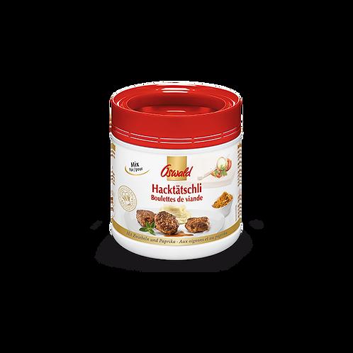 Mix pour Boulettes de viande