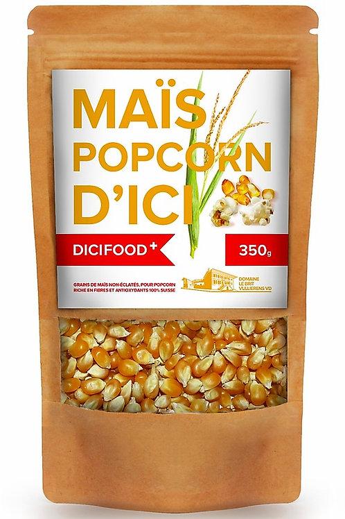 Maïs pour Popcorn