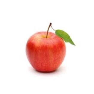 Pomme Gala 2ème choix