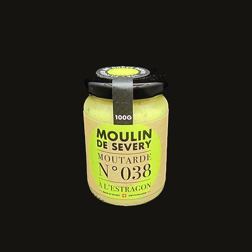 Moutarde à l'Estragon