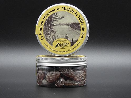 Bonbon artisanal au Miel de la Vallée de Joux