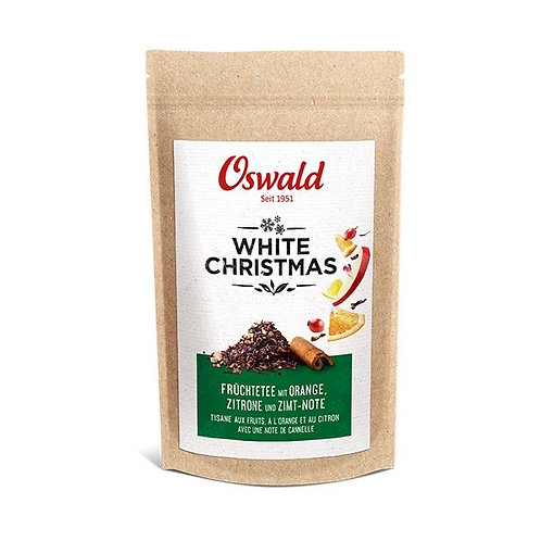Tisane White Christmas