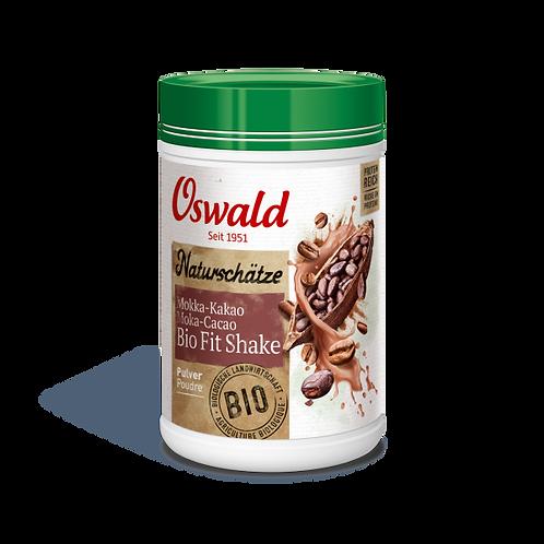 Bio Fit Shake moka-cacao Trésors de la Nature
