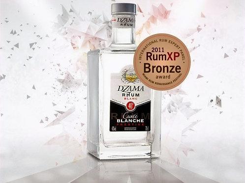 "Rhum blanc ""Cuvée Blanche Prestige"""