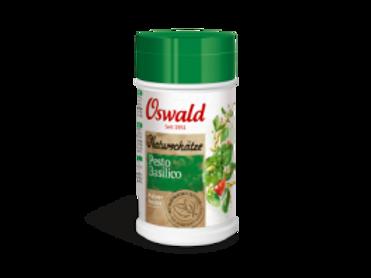 Pesto Basilico Trésors de la Nature