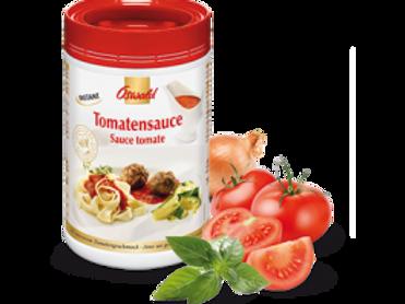 Sauce tomate instantanée