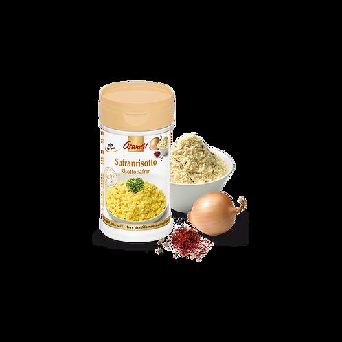 Mix pour Risotto safran