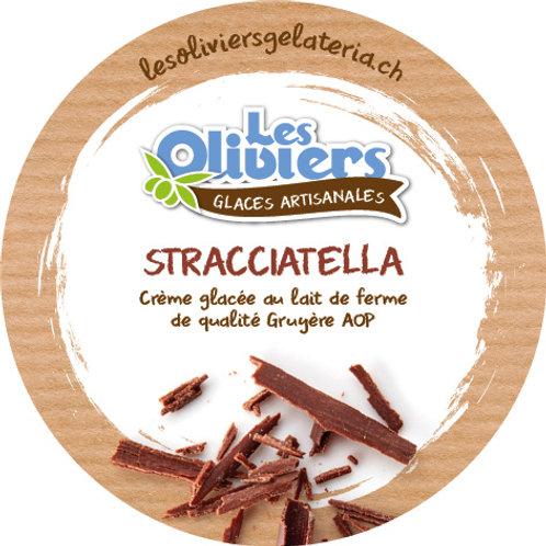 Glace Stracciatella