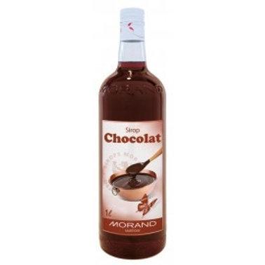 Sirop chocolat