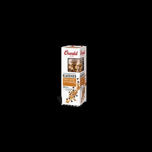 Sel Caramel avec poivre de Timut moulin