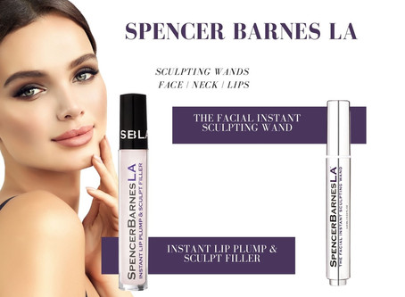Sculpt your face, neck and lips
