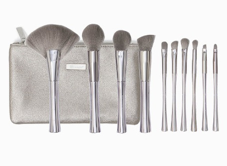 02/12/20 Product of the Day!  Smoke n Mirrors Brush Set