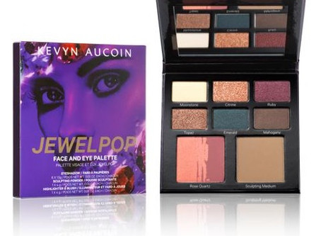 "Our Favorite ""Glam"" Eyeshadow Palette"