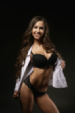 Sexy Female Stripper Krystle