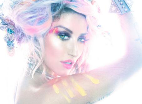 Spotlight: Makeup Artist, Vanesa Varela
