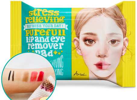 Our Favorite Sheet Masks from Ariul