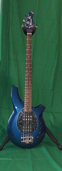 MM Bass