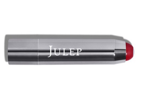 2/13/2020 Product of the Day! Julep Its Balm in Canyon Rose