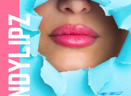 CANDYLIPZ patented Xtreme Lip-Shaper system