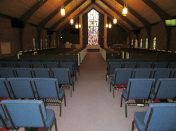 Sanctuary 5-30- 2014